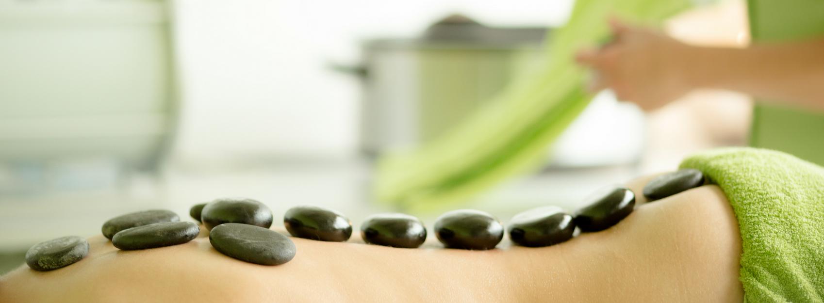 Hot-stone massage schijndel
